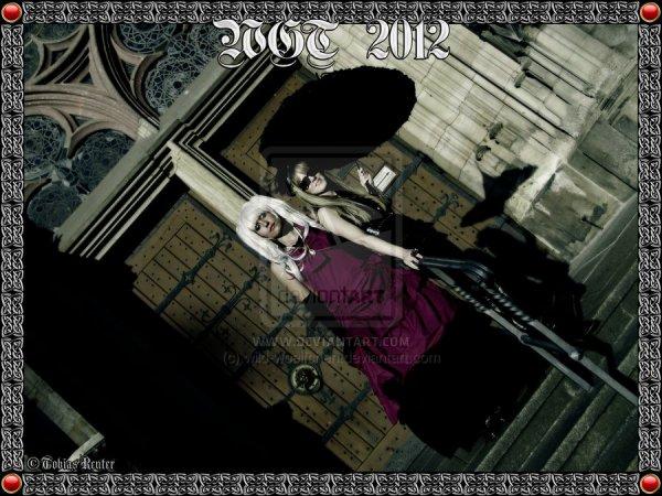 festival gothique 2012
