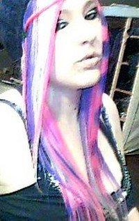 Heather Monroe Vanity  ™
