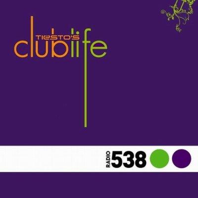 Playlist de cette semaine pour Tiësto's Club Life 178 podcast