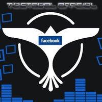 TiestoEOL est présent sur Facebook!