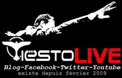Pub Pour Tiesto' Live Sur Mon Skyrock Music Tiesto