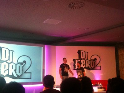 Tiësto devient ambassadeur de DJ Hero