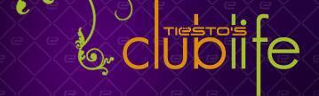 Playlist de cette semaine pour Tiësto's Club Life 180 podcast