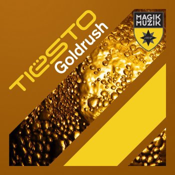 Single Tiesto Goldrush