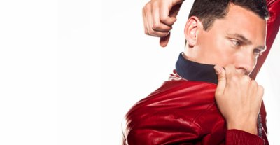 Interviews / Tiesto : Les carabins supreme