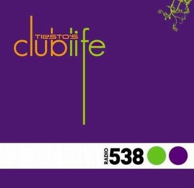 Playlist de cette semaine pour Tiësto's Club Life 182 podcast