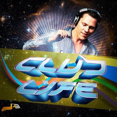 Playlist de cette semaine pour Tiësto's Club Life 184 podcast
