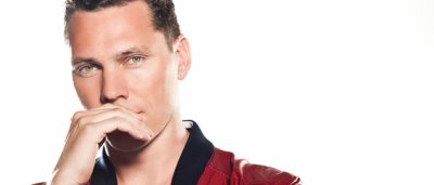 Top 100 DJs / 3. Tiësto - 2010