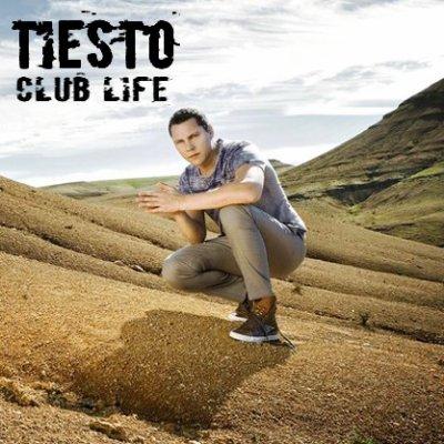 Playlist de cette semaine pour Tiësto's Club Life 188 podcast