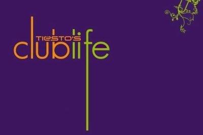 Playlist de cette semaine pour Tiësto's Club Life 192 podcast