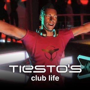 Playlist de cette semaine pour Tiësto's Club Life 194 podcast