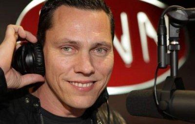 Tiësto's Life Club sur Radio 3FM