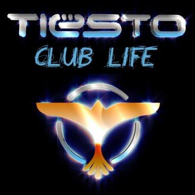 Playlist de cette semaine pour Tiësto's Club Life 199 podcast
