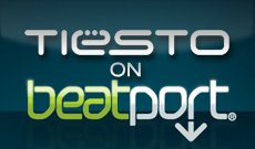 Tiesto On Facebook And Beatport