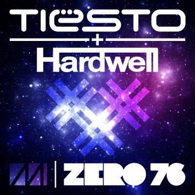 Tiësto & Hardwell - Zero 76