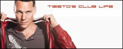 Playlist de cette semaine pour Tiësto's Club Life 201 podcast