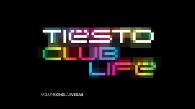 """Tiësto - """"Volume Life Club 1 - Las Vegas"""" a été annoncé!"""