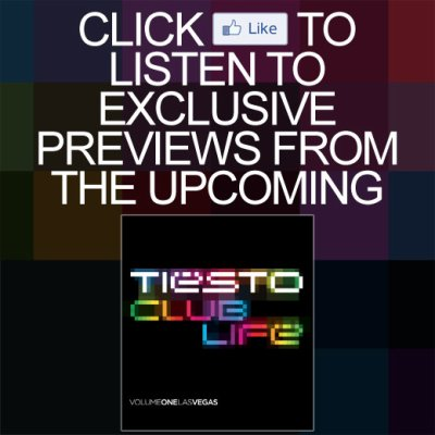 Musical Freedom - Tiesto Club Life Volume One - Las Vegas
