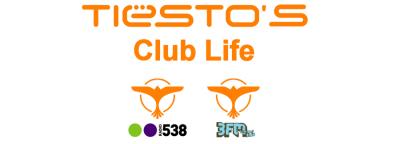 Tiësto's Club Life / Radio
