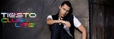 Playlist de cette semaine pour Tiësto's Club Life 208 podcast