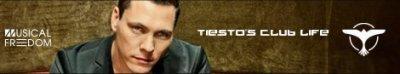 Playlist de cette semaine pour Tiësto's Club Life 210 podcast