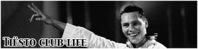 Playlist de cette semaine pour Tiësto's Club Life 211 podcast