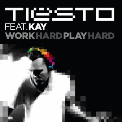 Communiqués de Tiësto «Work Hard, Play Hard» aujourd'hui + vidéo filmé par de nouvelles à ses fans