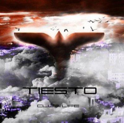 Playlist de cette semaine pour Tiësto's Club Life 229 podcast