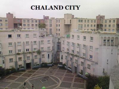 Chaland Compton