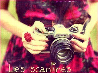 Les scanlines