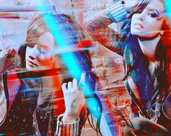 Ton Blog originale  sur la sublime Demetria Devonne Lovato ♥