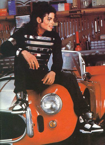 Michael Jackson : King Of Pop ♥   This  is it