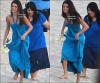 Le 20 décembre 2011 Selena Gomez et Justin Bieber,étaient présents au mariage de Shannon Larossi,sur une plage de Cabo.