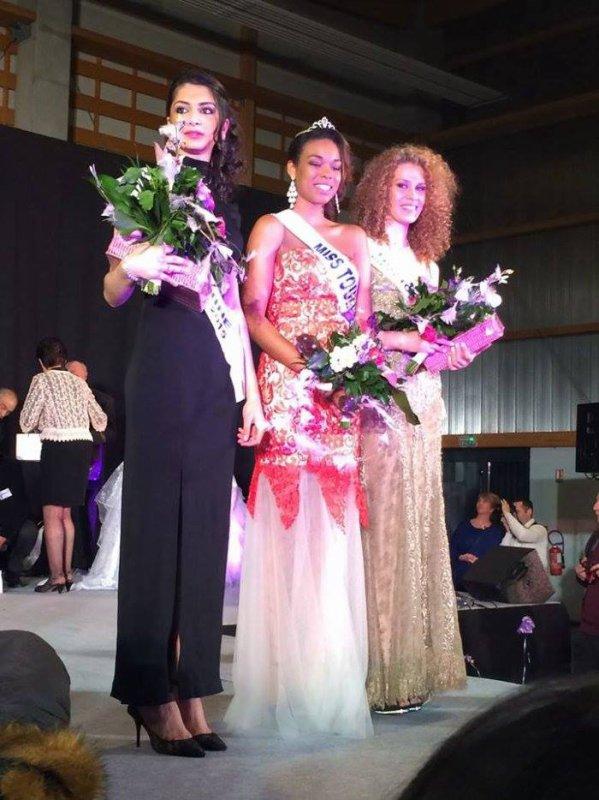 Ornella Bellorti - Miss Toulouse 2015 !