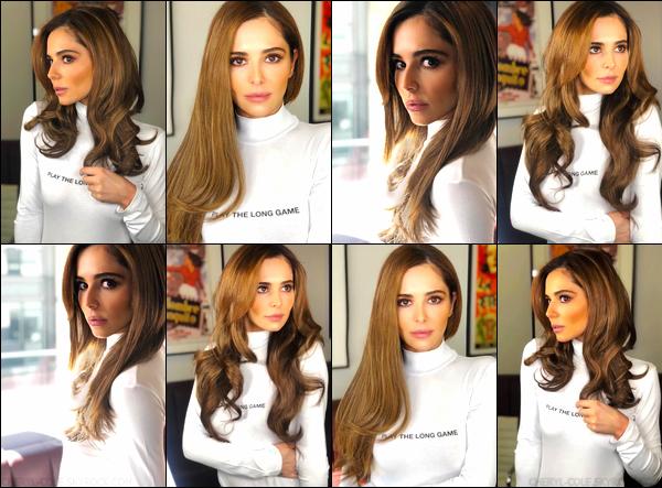 - • SHOOT • Découvrez des clichés de Cheryl qui pose pour la marque « Easilocks » ! -
