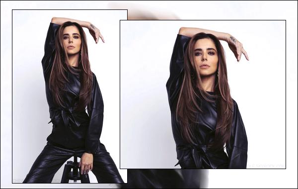 - • SHOOT • Découvrez des clichés de notre Cheryl Cole qui pose pour « Glamour » ! -