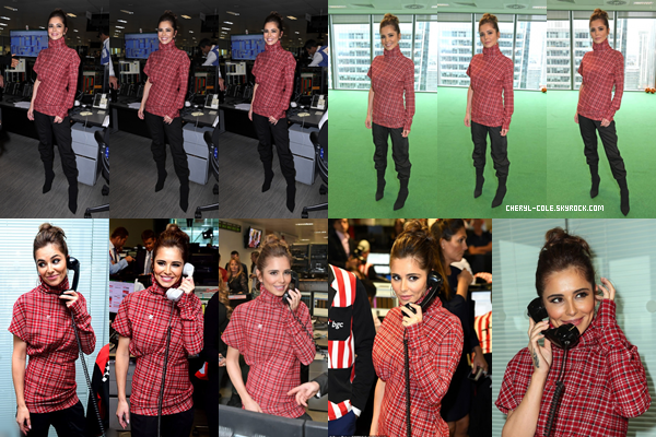 - 11/09/2019 : Cheryl à la journée de bienfaisance du BGC au One Churchill Place à Londres, UK ! C. était photographiée lors de son arrivée, dans les locaux et lors de son départ. -