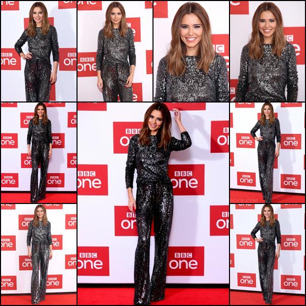- 02/12/2019 : Cheryl lors du lancement de l'émission The Greatest Dancer à l'hôtel Soho de Londres, UK ! C. est juste magnifique dans cette tenue ! C'est incontestablement le TOP de l'année pour la jolie chanteuse.  -