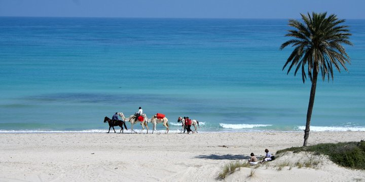 Tunisia Country Of Dreams
