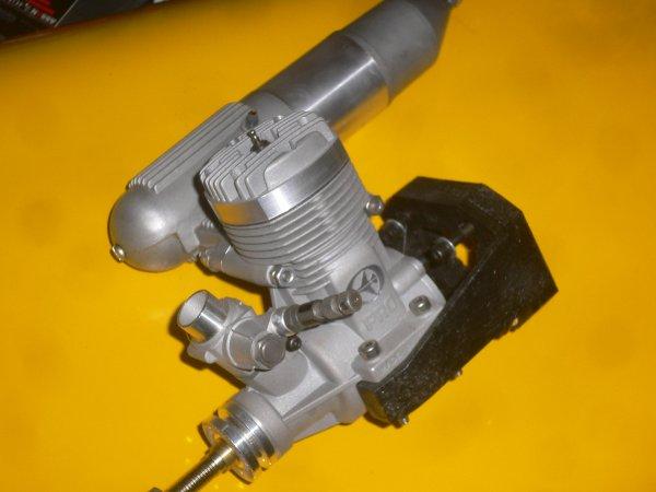 MOTEUR  GP 91 15cc