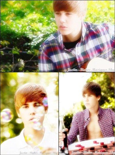 Photoshoot 2011 de Justin Bieber