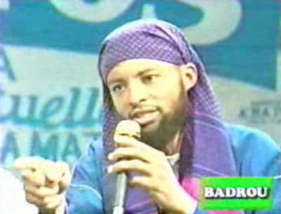 Le Cheikh ABDUL MADJID