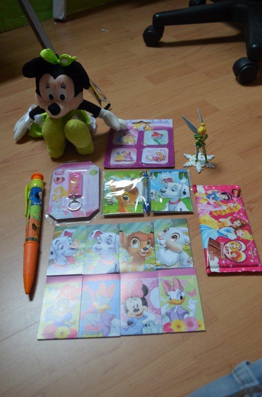 °o° Swap Disney °o°