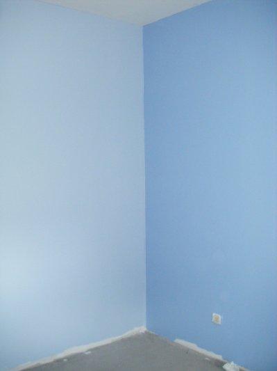 Peinture Chambre Télio La Construction De Notre Maison Phenix