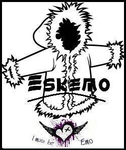 Skyblog, spécialemenr pour le groupe : eskemo =)