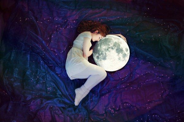 Les enfants de la lune