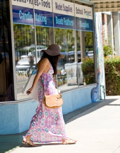 ♥ Out and About in L.A. – 8/30 ♥