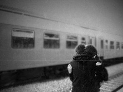 D comme..Distance..Départ..Dépression..