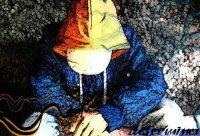 "REFRAAIN du prochain son ""RUELLE SOMBRE"" (J.O.D.Y) (2011)"