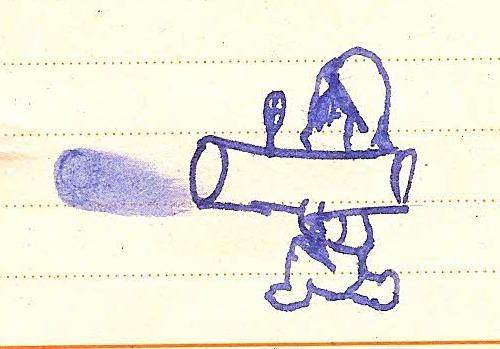 Image changeante spécial dessins au collège !